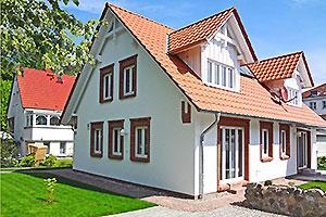 Das Seibertsche Ostseehaus*****