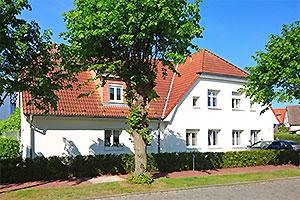 Graal-Müritz Appartement