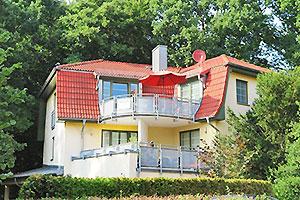 Appartementhaus Villa Lutea