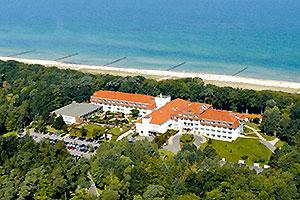IFA Graal-Müritz  Hotel, SPA & Tagungen  **** Superior