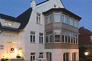 Pension Villa Baltia