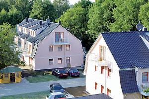 Ferienanlage Residenz Lausitz