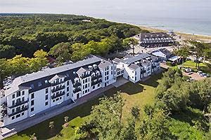 AKZENT Apartmenthotel Residenz