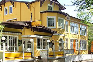 Hotel und Restaurant Kähler