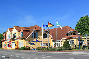 Tourismus- und Kur GmbH (Kurverwaltung)