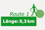 Nordic-Walking-Route 1
