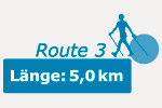 Nordic-Walking-Route 3