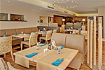 Restaurant im Haus am Meer