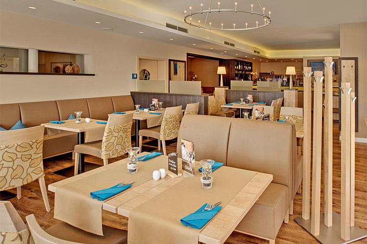 "Restaurant ""Buhne 36"" im Haus am Meer"
