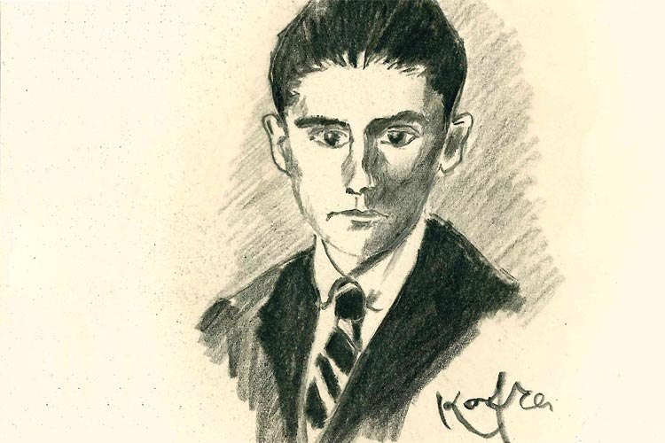 franz kafka biographie und werk - Franz Kafka Lebenslauf